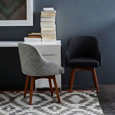 west elm office furniture. saddle swivel office chairs west elm furniture s