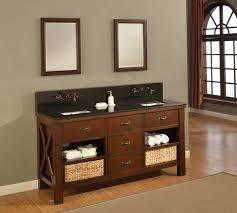 open bathroom vanity cabinet: bathroom vanity with open shelves bathroom vanity with open shelves bathroom vanity with open shelves
