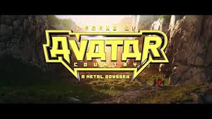 Legend of <b>Avatar Country</b>: A Metal Odyssey - YouTube