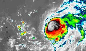 Hurricane Jerry: Will Hurricane Jerry hit Florida? When will it impact ...