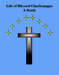<b>Life of</b> Blessed Charlemagne eBook by <b>Brian Starr</b> ...