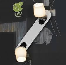 <b>Спот Lussole</b> LED Promo 3 <b>Sale GRLSQ</b>-1301-02