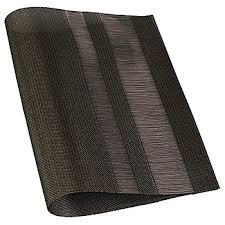<b>Салфетка</b>, <b>подстановочная</b>, <b>CHILEWICH Tuxedo</b> stripe (36х48 ...