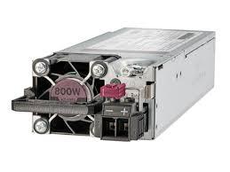 HPE 800W Flex Slot -48VDC Hot Plug Low <b>Halogen Power Supply</b> Kit