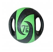 <b>Медбол Original FitTools</b> FT-DHMB-07, 7 кг — стоит ли покупать ...