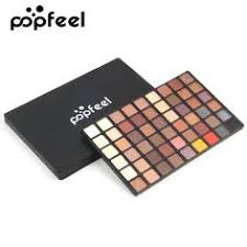 <b>Beauty Glazed</b> Makeup Eyeshadow Palette 9 Colors Bright Eye ...