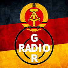 East Germany Podcast - Radio GDR