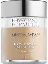 <b>Пудра рассыпчатая минеральная Mineral</b> Wear Loose <b>Powder</b> ...