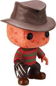 Nightmare on Elm Street: <b>Freddy Krueger</b>, Action & Toy Figures ...