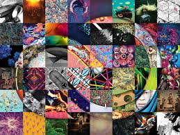 for the 2014 release of creative cloud adobe is celebrating creativity by bringing together amazing artists from around the world to remix the creative adobe offices san franciscoview project