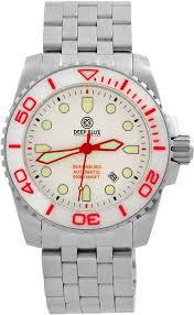Купить Мужские <b>часы Deep Blue</b> Sea Ram Automatic <b>SRAWC</b> ...