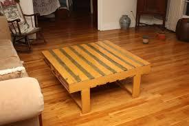 diy recycled pallet tables furniture amazing diy pallet furniture