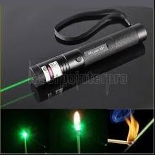 <b>High Power Laser Pointer</b>: 1000mW Powerful <b>Laser Pointer</b>