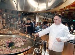 Resultado de imagen de restaurantes de jose andres en eeuu imagenes