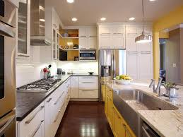 Small Picture Best Way to Paint Kitchen Cabinets HGTV Pictures Ideas HGTV