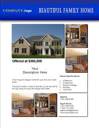 template real estate postcard template real estate postcard template medium size