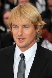 Owen Wilson Height - How Tall