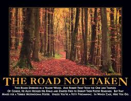 important quotes from the road not taken essay   homework for you parody poem of the road not taken essay