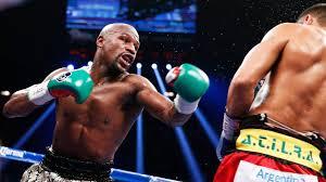RING RESUME: Floyd Mayweather | SHOWTIME Boxing - YouTube