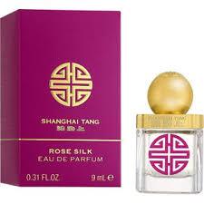 <b>Shanghai Tang Rose Silk</b> Eau de Parfum 0.31 oz