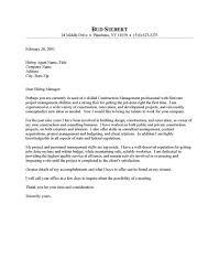 construction supervisor cover letter resume cover letter for supervisor cover letter my document blog sample customer service supervisor cover letter