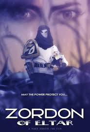 Zordon Of Eltar