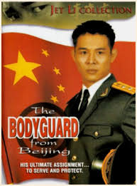 Image result for film bodyguard from beijing