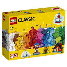 <b>Конструктор Lego Creator Огненный</b> дракон