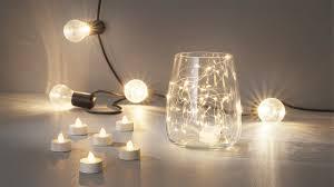 <b>Decorative</b> Lighting – <b>Indoor</b> & Outdoor - IKEA