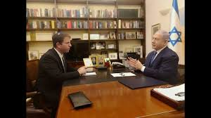 Special interview with PM Netanyahu - YouTube