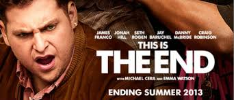 This is the End – A Review