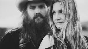 Songs <b>We</b> Love: Morgane Stapleton With Chris Stapleton, '<b>You Are</b> ...