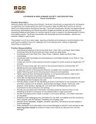 resume for event planner event planner resume objective resume for event planner 3443