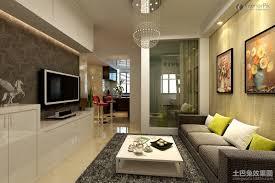 Contemporary Apartment Design Extraordinary Contemporary Apartment Living Room Decor Amazing