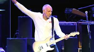 'Be patient, the good stuff will come': The Who's <b>Pete Townshend</b> on ...