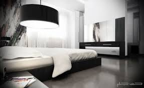 exquisite modern bedroom design decorating with black bed frame entrancing white color theme inspiration along covered black white bedroom awesome