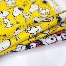 50x145cm/20x 57 Inch 2 Colors <b>Kawaii Dog PVC</b> Nylon | Etsy