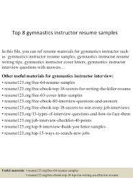 Pinterest     The world     s catalog of ideas Example Resume  Atheletic Training Experience For Fitness Instructor Resume Sample With Professional Courses  Fitness Example Resume  Gymnastics