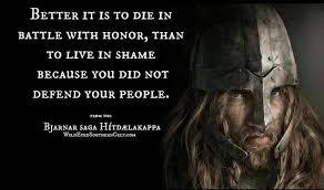 Image result for viking quotes'