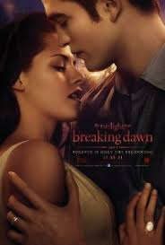 The Twilight Saga: Breaking Dawn – Part 1