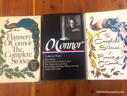 not so good country people stories by flannery o connor not so good country people 3 stories by flannery o connor episode 046 infinite gestation