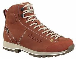 <b>Ботинки CINQUANTAQUATTRO HIGH</b> FG GTX — купить в ...