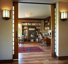 decoration cool home office furniture stores tropical estilo elaborate home office with sliding glass doors that alluring wall sliding doors