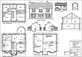 Timberframe homes in Ireland and UK   Kilbroney Timberframe    Click to view the plans