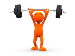 strengths vs weaknesses  by ceren phd life a blog  strongman