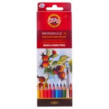 <b>Цветные карандаши KOH</b>-I-<b>NOOR</b> — купить на Яндекс.Маркете