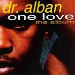 One Love: The Album album by Dr. Alban
