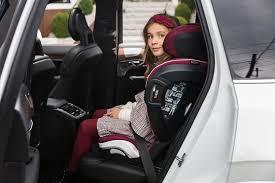 High-<b>back</b> booster <b>seats</b> vs. Booster <b>cushions</b> for the <b>car</b>