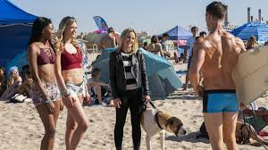 The 'Veronica Mars' Costumes Include a Rotation of Tough Moto ...
