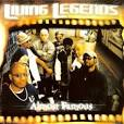 Almost Famous album by The Living Legends